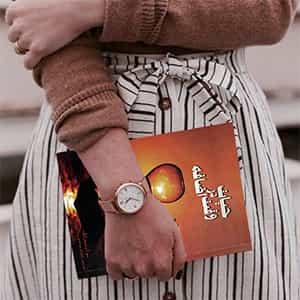 کتاب حیات در وقت اضافه