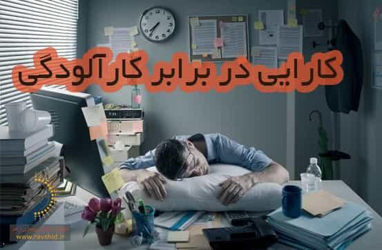 کارایی در برابر کارآلودگی